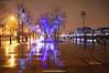 Sir John Rogerson's Quay, Docklands, Dublin, Ireland.