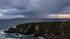 Sunset from Dunquin