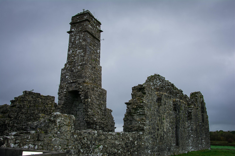 clare abbey ireland