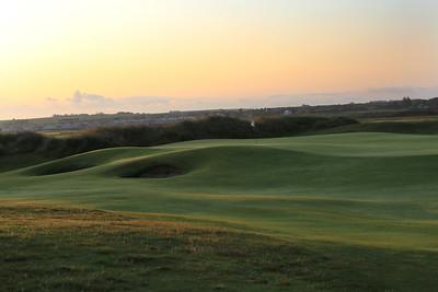 Enniscrone Golf Club, Ireland