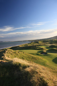 The European Club, Brittas Bay, Ireland - Hole 11