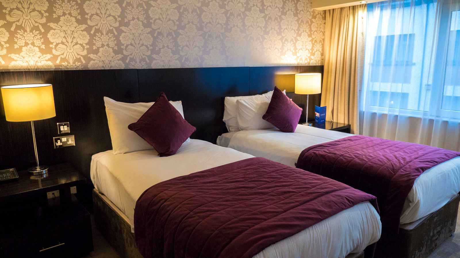 Where to stay in Galway - The Connacht Hotel - Galway accommodation