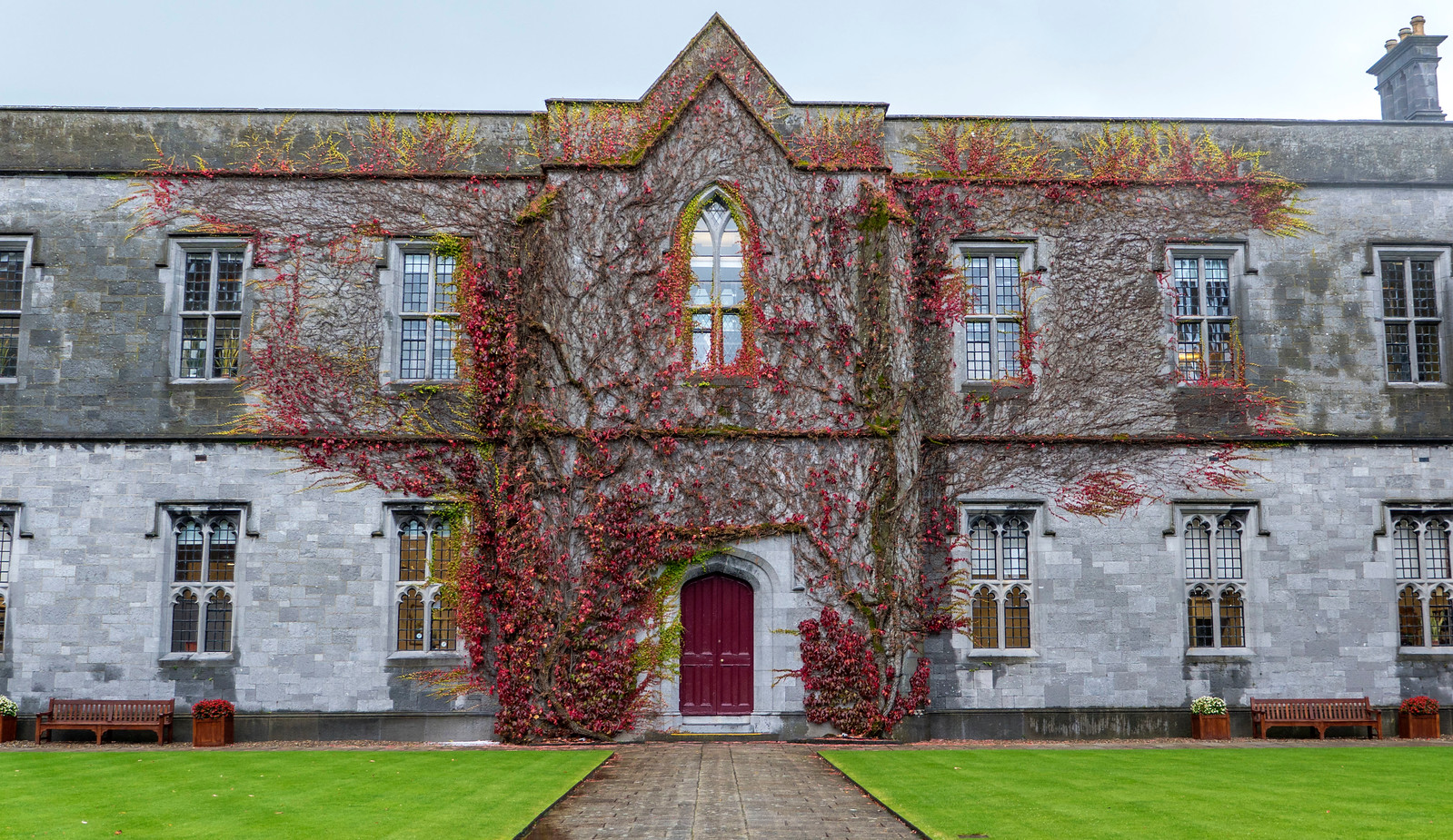 National University of Ireland Galway - What to do in Galway in a day