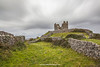 O'Brien's Castle, Inisheer, Aran Islands, Galway, Ireland.