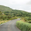 Drive to Glenveagh Castle, Co Donegal