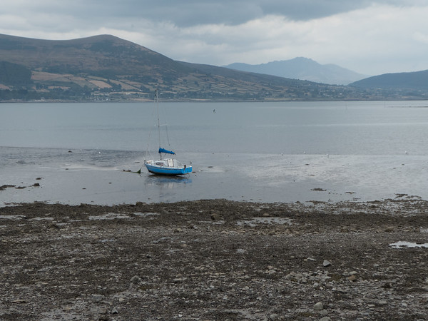 Carlingford. County Louth
