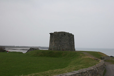 Ireland - Balbriggan