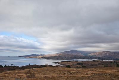 Ireland - Glengariff