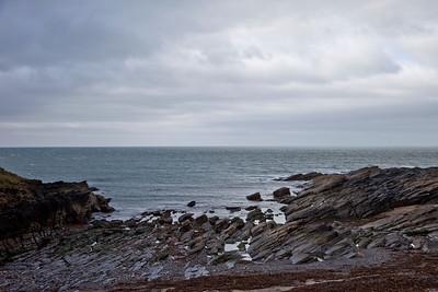 Ireland - Hook Head