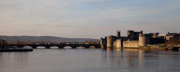 Ireland - Limerick