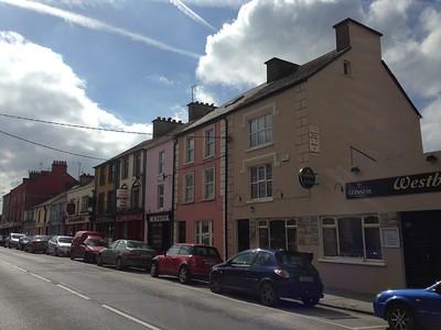 Ireland - Milltown Malbay
