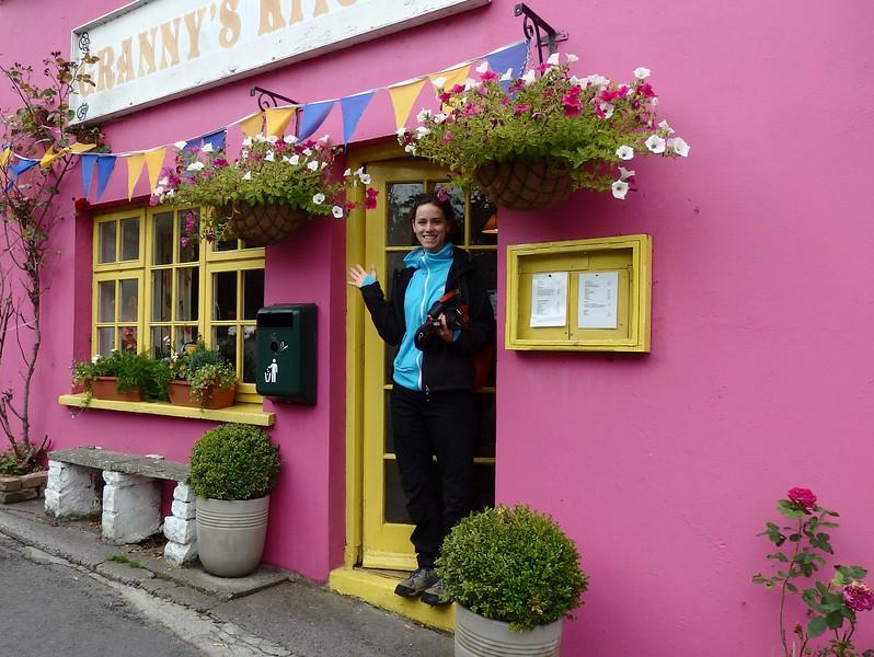 Granny's Kitchen Cafe in Cashel