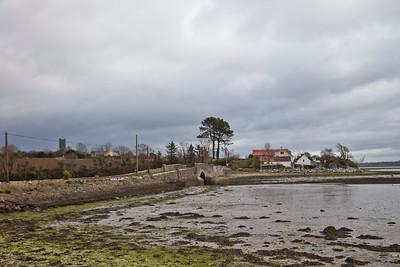 Ireland - Saltmills