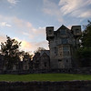 Donegal Castle*