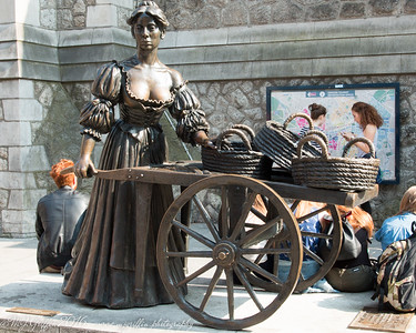 Sweet Molly Malone.