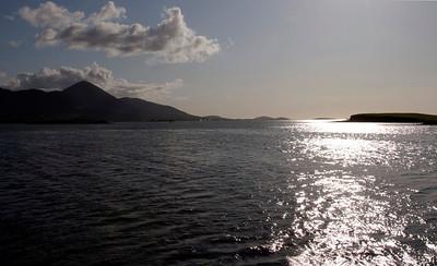 Ireland: Westport, Co Mayo
