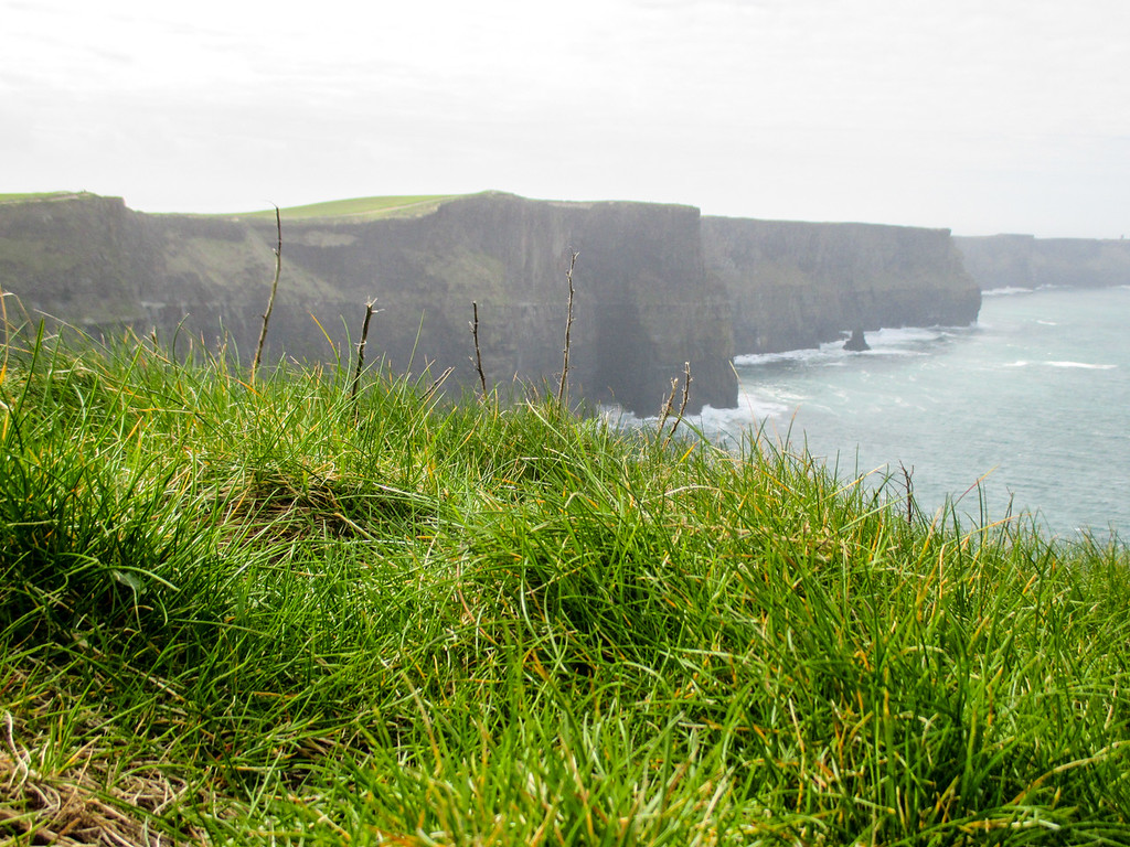 if you're flying alone to Ireland, you'll be just fine following my tips for flying alone