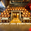 Guinness  Brewery - Barrels and tool museum - Dublin Ireland