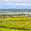 Lahich County Clare - Ireland - Panorama