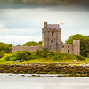 Dunguaire Castle - Kinvara - County Galway, Ireland - 3