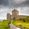 Dunguaire Castle - Kinvara - County Galway, Ireland