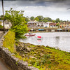 Kinvarra Harbour - County Galway, Ireland - 2
