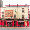 J SHeehans Pub - Cnr Chatham St and Balfe St - Dublin Ireland