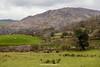 The Caha Mountains, Bonane, Beara Peninsula, Kerry, Ireland.