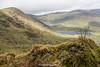 Connor Pass, Dingle Peninsula, Kerry, Ireland.