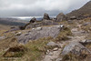 The Black Valley, Iveragh Peninsula, Kerry, Ireland.