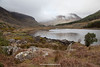 Lough Cummeenduff, The Black Valley, Kerry, Ireland.