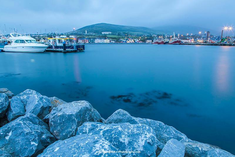 Dingle (An Daingean), Dingle Peninsula, Kerry, Ireland.