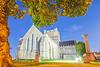 Saint Brigid's Cathedral, Kildare, Ireland.