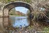 River Nore, Inistioge, Kilkenny, Ireland.