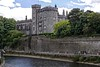 Kilkenny Castle on the Nore River