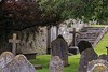Grave Yard - St. Canice Cathedral
