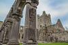 Jerpoint Abbey, Thomastown, Kilkenny, Ireland.
