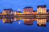 River Nore, Kilkenny, Ireland.