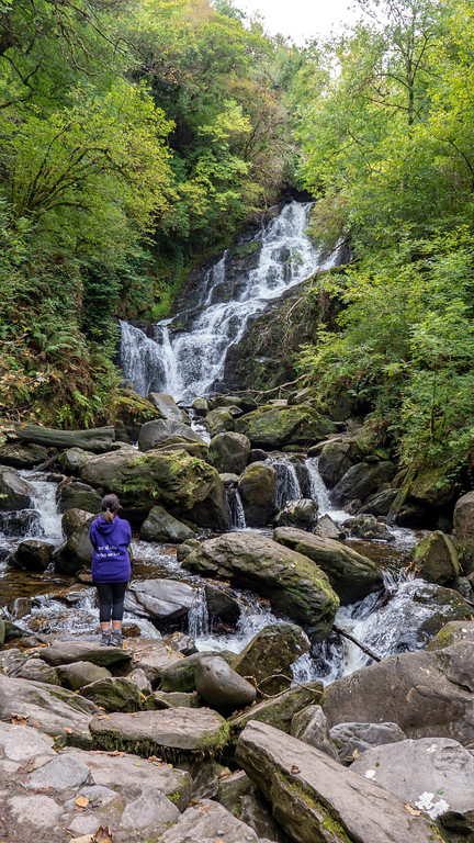Torc Waterfall - Ring of Kerry Day Trip
