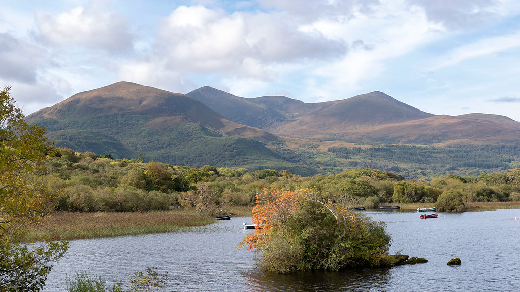 Things to do in Killarney Ireland: The Ring of Kerry