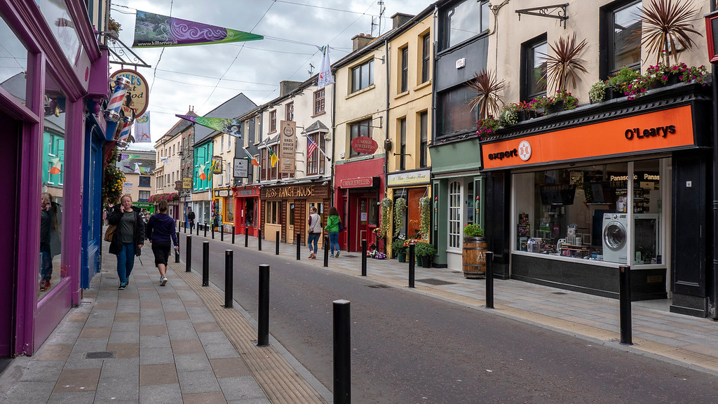 The best things to do in Killarney Ireland