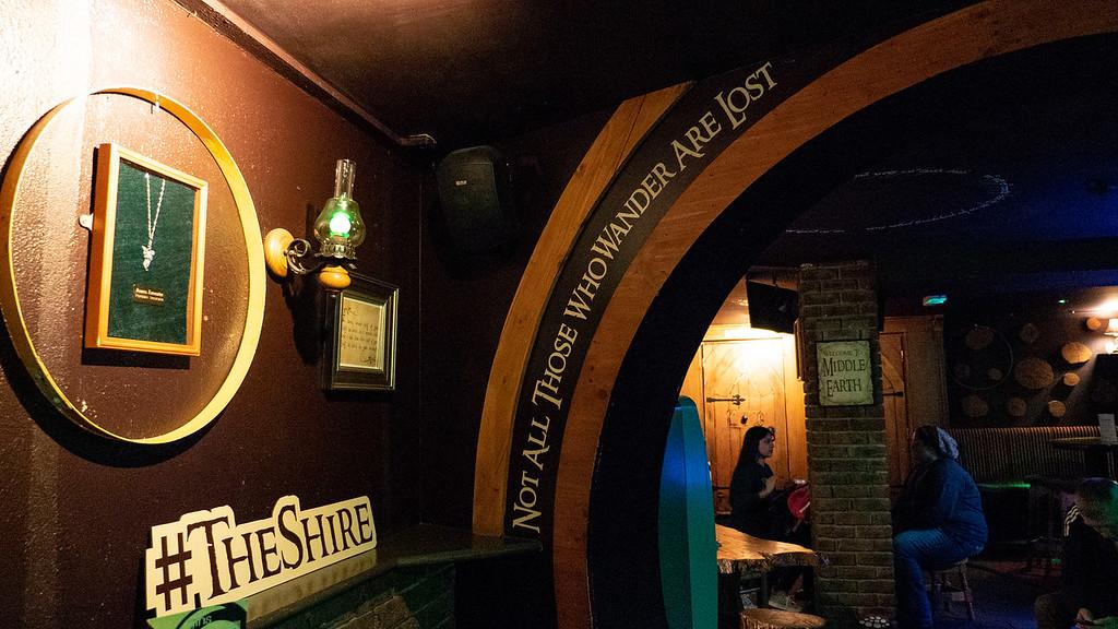 The Shire Killarney Ireland - Best pub in Killarney