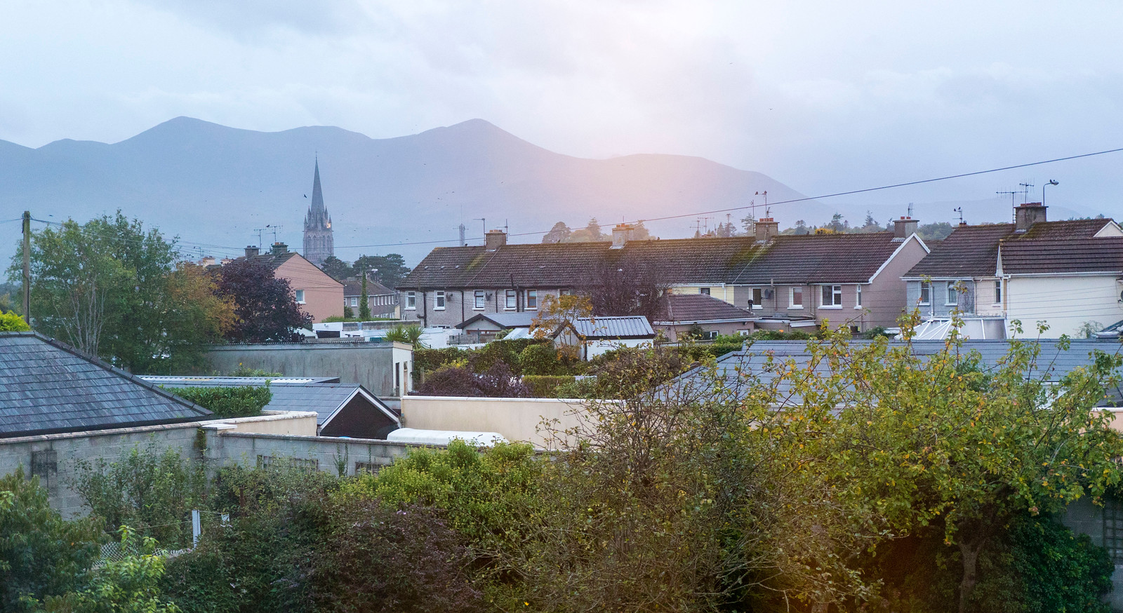 Luxury Holiday Homes Killarney: Luxquisite's Belmont