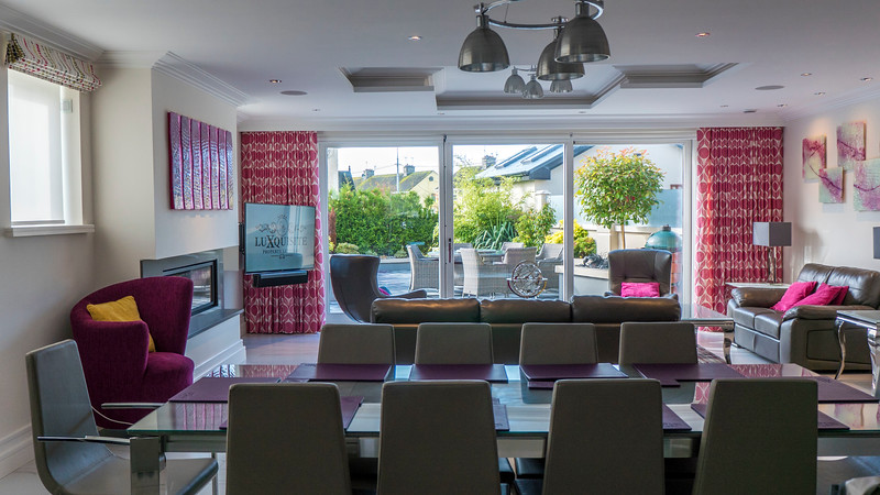 Where to stay in Killarney - Belmont Luxquisite Property Lettings - Luxury holiday home