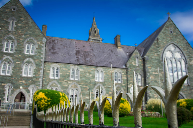 st marys church of ireland killarney