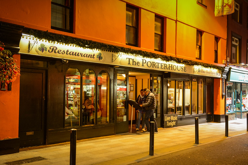 the porterhouse killarney