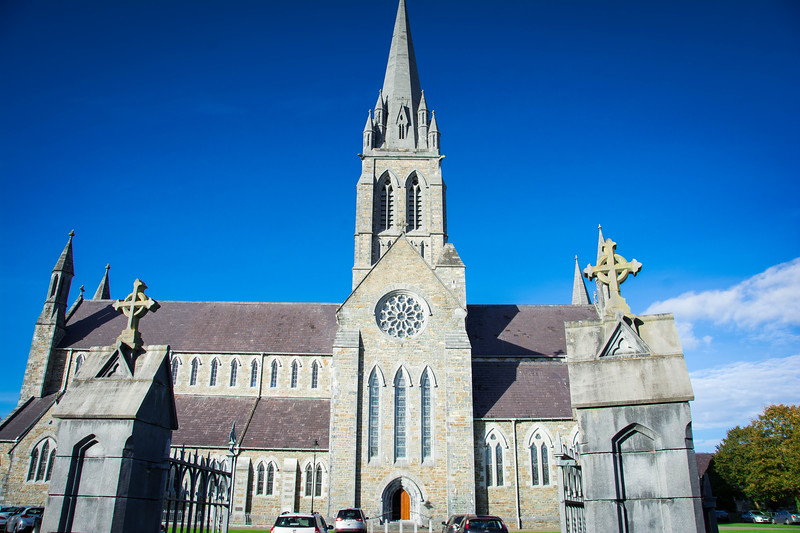 st marys cathedral killarney