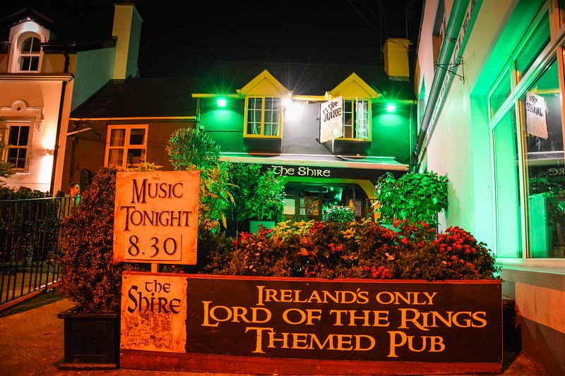 the shire killarney