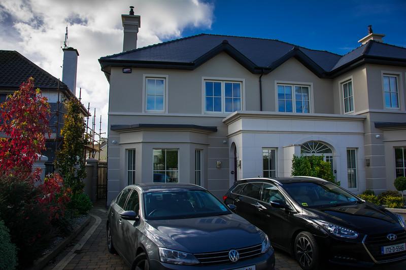 where to stay in killarney ireland