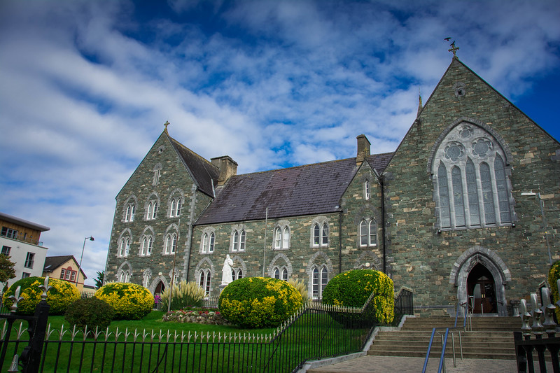 st marys church of ireland